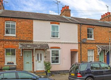 Thumbnail 3 bed terraced house for sale in Arthur Road, St. Albans, Hertfordshire