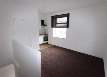 Thumbnail 1 bed terraced house to rent in Halifax Road, Smithybridge, Rochdale