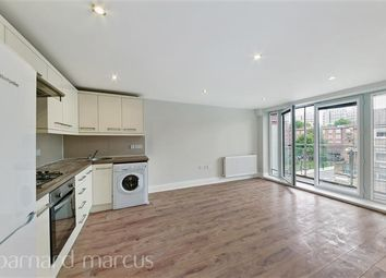 Thumbnail 2 bed flat to rent in Penton Place, London