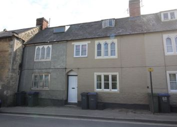 Thumbnail 3 bed terraced house to rent in Curzon Street, Calne