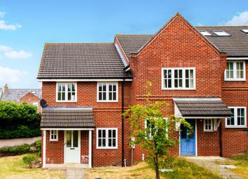 Thumbnail 3 bed end terrace house for sale in St. Christophers Place, Cowley, Oxford