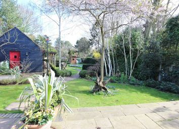Thumbnail 5 bedroom detached house for sale in High Road, Broxbourne