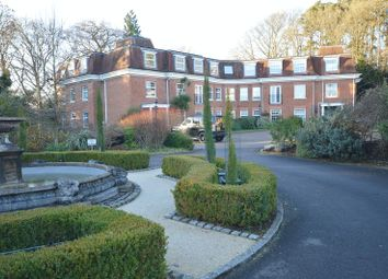 Thumbnail 3 bed flat for sale in Shottermill Park, Hindhead Road, Haslemere