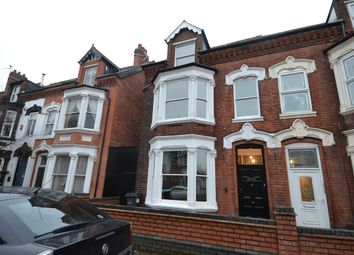 Thumbnail 5 bed semi-detached house for sale in Gillott Road, Edgbaston, Birmingham