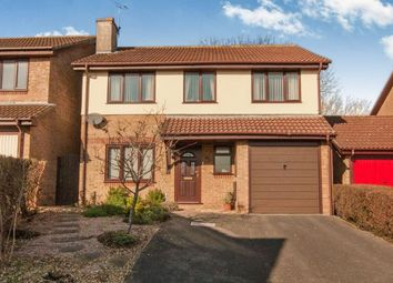 Thumbnail 4 bed detached house for sale in Foxglove Close, Thornbury, Bristol, Gloucestershire