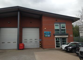 Thumbnail Industrial to let in Easter Court, Europa Boulevard, Warrington