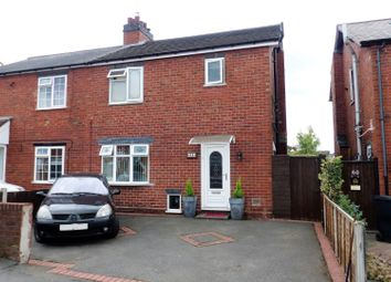 Thumbnail 3 bed semi-detached house for sale in Westfield Road, Halesowen