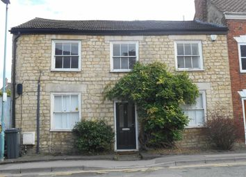 Thumbnail 4 bed end terrace house for sale in May Lane, Dursley