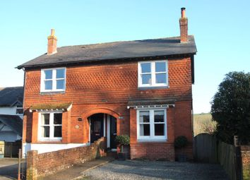Thumbnail 3 bed semi-detached house for sale in High Street, Elham, Canterbury