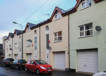 Thumbnail 2 bed town house to rent in Harrowby Place, Cardiff