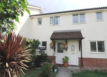 Thumbnail 2 bed terraced house for sale in Weston-Super-Mare, North Somerset