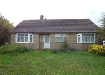 Thumbnail 3 bed detached bungalow for sale in Melbury Road, Yetminster, Sherborne
