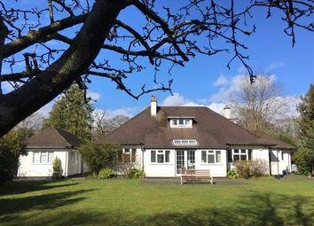 Thumbnail 3 bed bungalow for sale in Riverside Road, West Moors, Ferndown, Dorset