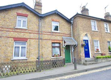 Thumbnail 3 bed terraced house to rent in Bridge Road, Hunton Bridge, Kings Langley