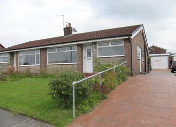 Thumbnail 2 bedroom bungalow to rent in Elland Close, Bury, Lancashire