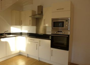 Thumbnail 1 bed semi-detached house to rent in St. James's Place, Cranleigh