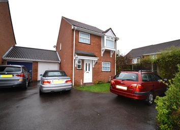 Thumbnail 3 bed detached house to rent in Hogg Lane, Grays