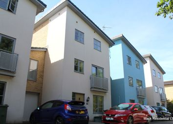 Thumbnail 4 bed terraced house to rent in Pinewood Drive, Cheltenham