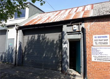 Thumbnail Warehouse to let in 19 Back Goldspink Lane, Newcastle Upon Tyne, Tyne And Wear