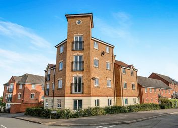 Thumbnail 2 bed penthouse for sale in Loxdale Sidings, Bilston