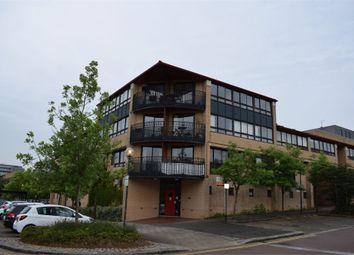 Thumbnail 2 bed flat to rent in South Seventh Street, Milton Keynes, Buckinghamshire