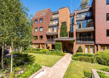 Thumbnail 4 bed flat for sale in Maple Court, The Woods, The Bishops Avenue, London