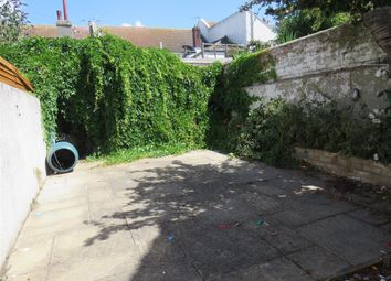 Thumbnail 3 bed maisonette to rent in Beamsley Road, Eastbourne