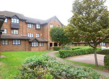 Thumbnail 2 bedroom flat to rent in Hardwick Crescent, Dartford