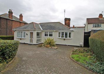 Thumbnail 2 bed detached bungalow for sale in Birkland Avenue, Mapperley, Nottingham