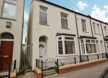Photo of Gordon Street, Hull HU3