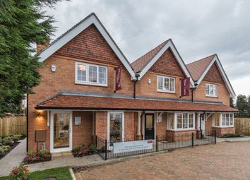 Thumbnail 3 bed semi-detached house for sale in Sandcross Lane, Reigate