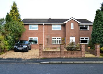 Thumbnail 7 bed detached house for sale in Osprey Avenue, Westhoughton