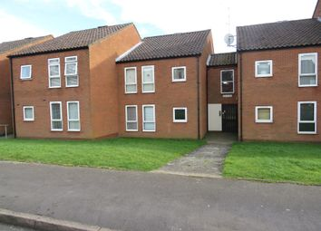 Thumbnail 2 bed flat for sale in Hodnell Close, Castle Bromwich, Birmingham