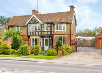 Thumbnail 4 bed detached house for sale in Marton Road, Long Itchington, Southam, Warwickshire
