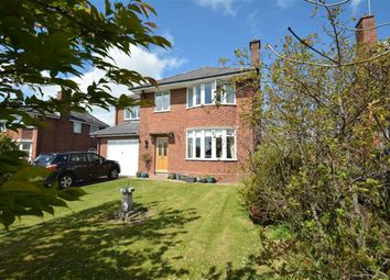 Thumbnail 5 bed detached house to rent in Bryn Awelon, Mold
