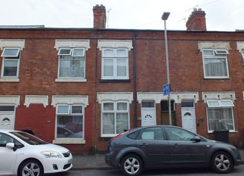3 bed terraced house to rent in Asfordby Street, Off Green Lane Road, Leicester LE5