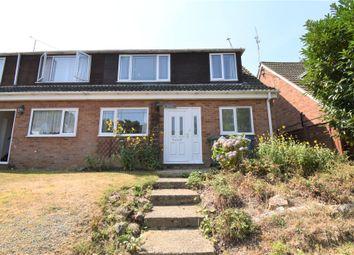 Grampian Road, Little Sandhurst, Sandhurst, Berkshire GU47. 4 bed semi-detached house