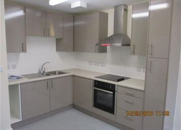 Thumbnail 2 bed flat to rent in Steam Court, North Hykeham, Lincoln