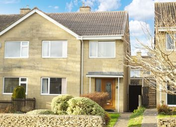 Thumbnail 3 bed semi-detached house for sale in St. Marys Road, Tetbury