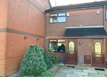 Thumbnail 2 bed terraced house for sale in Clayton Mews, Clayton Street, Chapel House, Skelmersdale