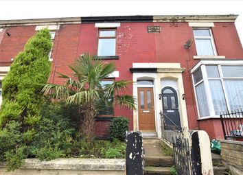 Thumbnail 3 bed terraced house to rent in Whalley New Road, Blackburn