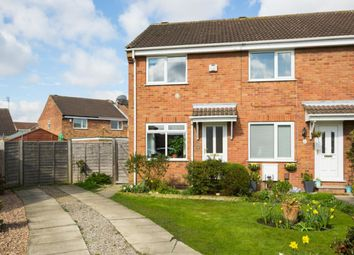 Thumbnail 2 bed property for sale in Halifax Court, Clifton, York