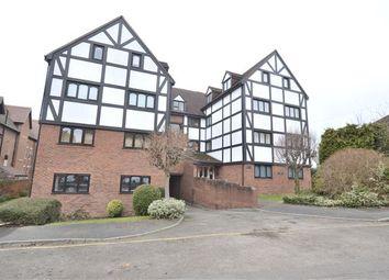 Thumbnail 1 bedroom flat for sale in Tudor Court, Alexandra Road, Gloucester