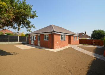 Thumbnail 3 bed detached bungalow for sale in Sible Hedingham, Halstead, Essex