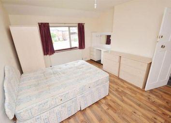Thumbnail 4 bed terraced house to rent in Gordon Road, West Bridgford, Nottingham