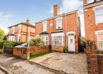 3 bed semi-detached house for sale in Mcintyre Road, Worcester WR2