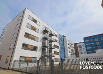 Thumbnail 2 bedroom flat for sale in Europa, Sherborne Street, Birmingham City Centre