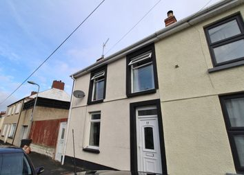 Thumbnail 2 bedroom terraced house for sale in Crown Street, Newport