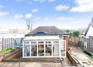 Thumbnail 4 bedroom detached bungalow for sale in Birchwood Road, Dartford, Kent