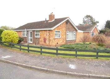 Thumbnail 3 bedroom property for sale in Eastfield Close, King's Lynn